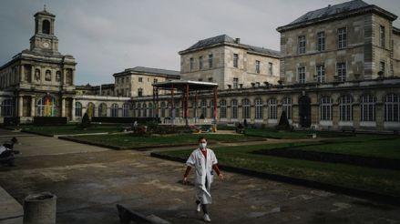 Francia: Proyecto de ley estudia restricciones por coronavirus hasta abril de 2021