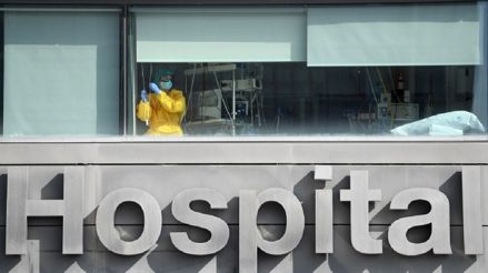 España superó el millón de casos de COVID-19