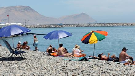 Gobierno permitirá el uso de playas en Lima de lunes a jueves