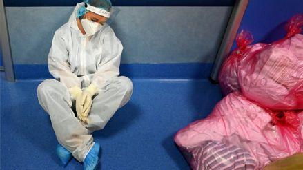 Los contagios en Italia suben a 16.000 y los muertos a 136 en el último día