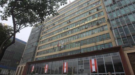 MP desiste de pedido de comparecencia con restricciones e impedimento de salida del país contra Karem Roca