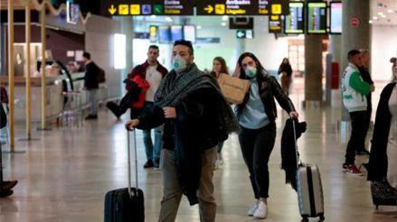 Vuelos Internacionales: ¿Cuáles son todos los destinos que estarán permitidos desde el 01 de noviembre?