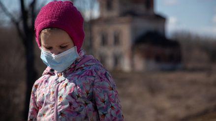 Llevar mascarilla podría evitar 130.000 muertes en EE.UU., según estudio