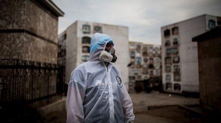 Coronavirus en el mundo | EN VIVO hoy, 23 de octubre de 2020 | La pandemia ha causado 1 139 406 muertes en 196 países | Últimas noticias COVID-19