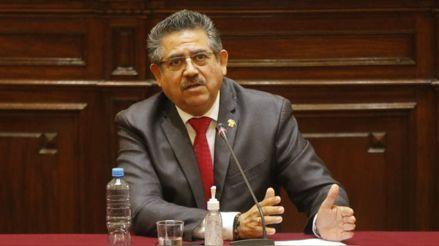 Congreso pospone para el 31 de octubre debate del texto sobre retiro de AFP y admisión de moción de vacancia