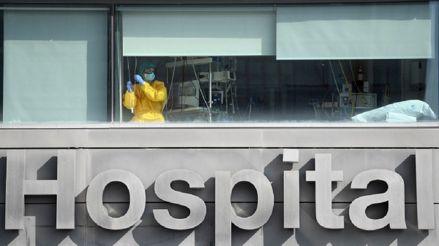 España: nuevas restricciones en Madrid por la COVID-19, mientras el gobierno evalúa el estado de alarma