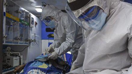 Colombia llega al millón de casos con el temor a una nueva ola de la pandemia