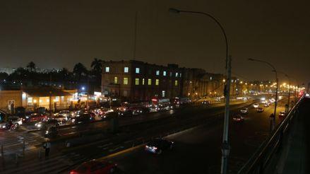 Habrá cortes de luz en Lima y Callao desde el lunes 26 hasta el sábado 31 de octubre. Aquí zonas y horarios