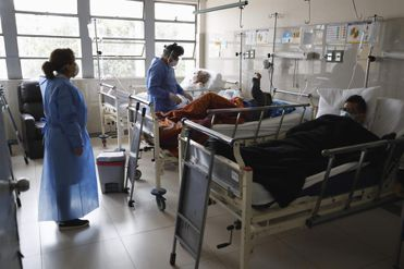 Coronavirus en el mundo | EN VIVO hoy, 26 de octubre de 2020 | América roza los 20 millones de casos mientras foco retorna a Europa | Últimas noticias COVID-19