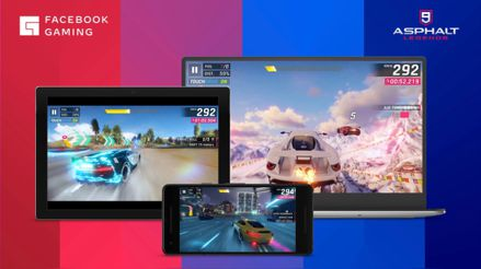 El nuevo servicio de juegos por streaming de Facebook te permitirá jugar sin descargar instalador al celular