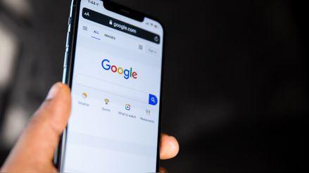 ¿Cuánto le paga Google a Apple para ser el buscador predeterminado del iPhone? Cuesta ser el rey de Internet