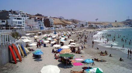 ¿Se debería prohibir el ingreso a las playas?