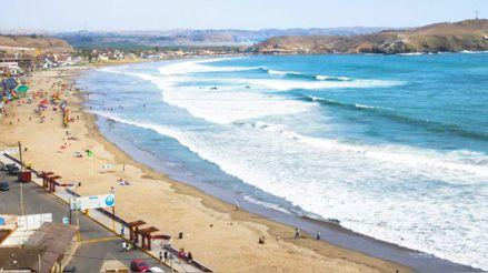 COVID-19: ¿Cuál es el riesgo de contagio del nuevo coronavirus en las playas?