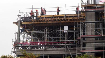 Sector construcción: ¿Cómo se viene recuperando tras la reactivación económica?