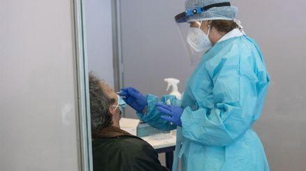 Segunda ola en Italia: Se registran 221 muertos y casi 22 000 contagios en el último día