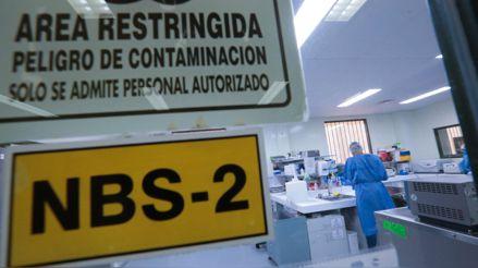 Minsa confirma primer caso de difteria en el país después de 20 años