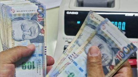 Crédito en Perú creció a una de las mayores tasas del mundo, según el BCR
