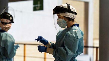 Coronavirus en el mundo | EN VIVO hoy, 28 de octubre de 2020 | Francia vuelve a confinarse mientras la COVID-19 bate récord de contagios en el mundo | Últimas noticias COVID-19