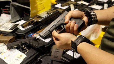 Walmart retira las armas de sus tiendas físicas en EE.UU. por precaución tras incidentes