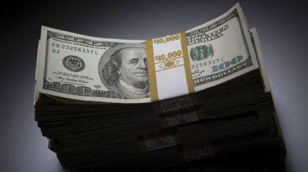 Tipo de cambio: ¿Cuánto te cuesta el dólar durante la mañana de este jueves 29 de octubre?