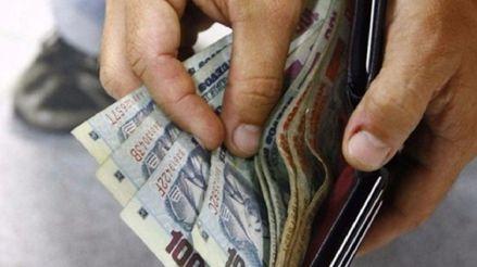 Reprogramación y congelamiento de deudas: ¿Qué falta para que esté vigente la ley?, esto dice el MEF