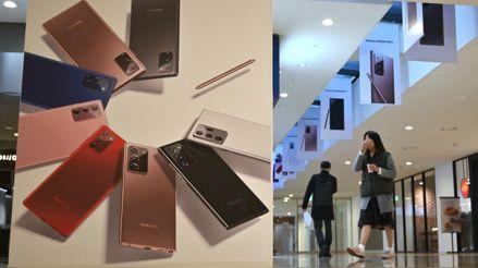 Samsung aprovecha la crisis de Huawei y logra sus mejores resultados desde 2014