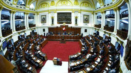 AFP: Pleno del Congreso para debatir proyecto que permitiría retiro de aportes queda suspendido