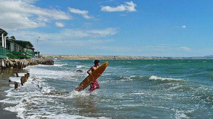 Turismo playero: 3 de cada 10 vacacionistas en Perú escogieron a las playas como su destino favorito