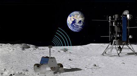 La red 4G en la Luna ya está siendo probada en un módulo especial por la NASA y Nokia