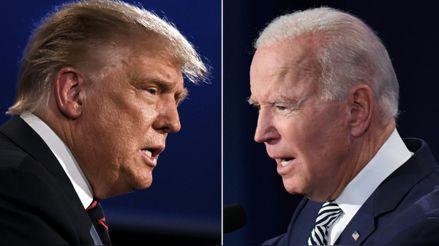 Elecciones en EE.UU. | Así funciona el sistema electoral que definirá la presidencia entre Trump y Biden