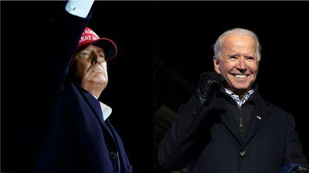 ¿Donald Trump o Joe Biden? EE.UU. vota en unas elecciones bajo máxima tensión