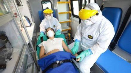 Perú registra 1 044 casos de la COVID-19 en un día y alcanza los 911 787