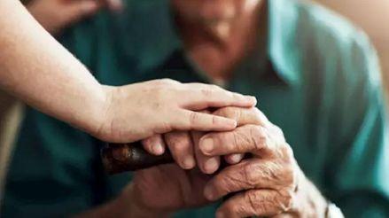Salud mental: El síndrome del cuidador