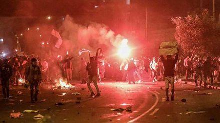 Marchas nacionales: ¿Qué cuidados pueden seguir los ciudadanos que participaron en las protestas?