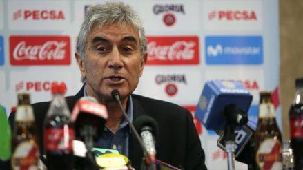 Juan Carlos Oblitas analizó la actuación de la bicolor en las Eliminatorias Qatar 2022