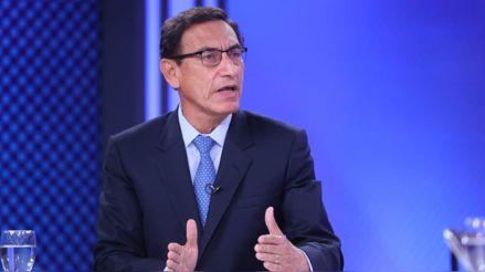 Martín Vizcarra: Escucha las opiniones sobre su posible candidatura al Congreso