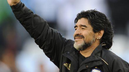 Las reacciones de periodistas y figuras deportivas tras la muerte de Maradona