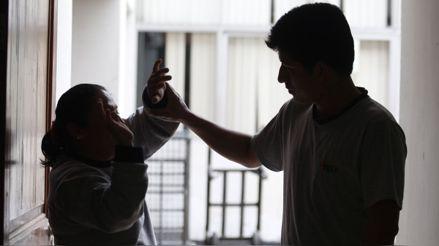 La violencia contra la mujer en tiempos de pandemia [Audiogalería]