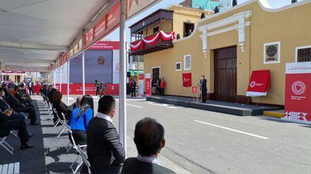 La importancia de Huaura en la historia del Bicentenario