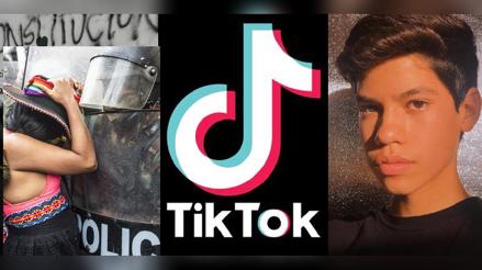 Del baile a la realidad: Tik Tok, la plataforma que sirve para informar y expresar protestas