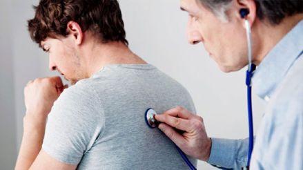 Enfermedad Pulmonar Obstructiva Crónica genera más del 6% de las muertes mundiales