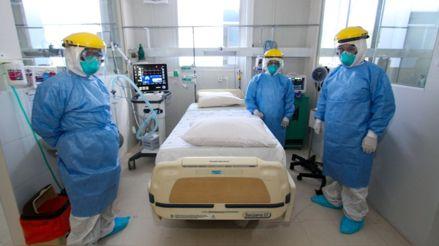 Minsa: Cifra de pacientes recuperados de coronavirus llegó a 899 213 en Perú
