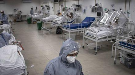 Coronavirus en el mundo | EN VIVO hoy, 4 de diciembre de 2020 | Casos de la COVID-19 superan los 65 millones | Últimas noticias COVID-19