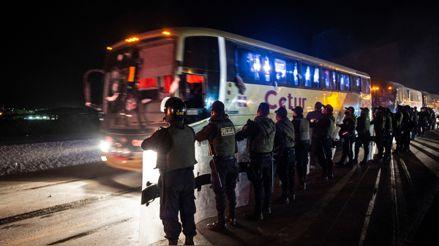 Trabajadores agroindustriales levantaron bloqueos en Ica y La Libertad