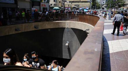 Chile: Cuarentena los fines de semana en Santiago tras aumento de casos de COVID-19