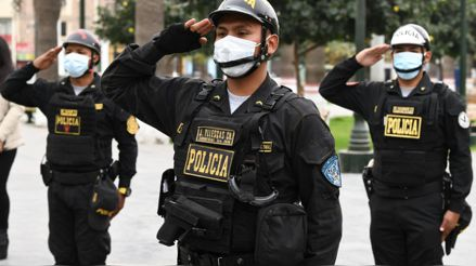 Policía Nacional del Perú: un análisis a la situación de la institución