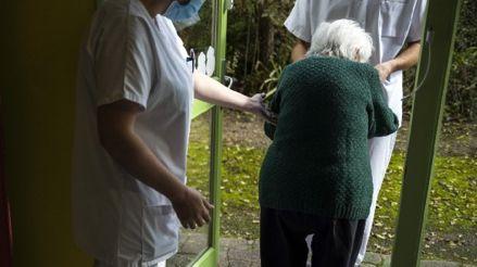 Turquía: Una mujer de 105 años superó el coronavirus en solo cinco días