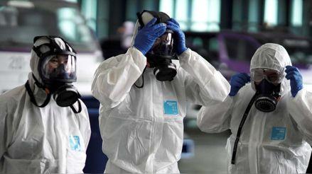 Resumen del año 2020: Las 20 noticias de salud que marcaron el año en medio de la pandemia