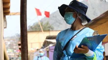 Coronavirus en Perú: ¿Cuál es la situación del país en el día 270 del estado de emergencia nacional?