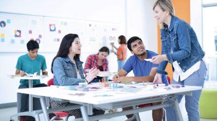 Potencia tu creatividad: Talleres virtuales de verano para adolescentes